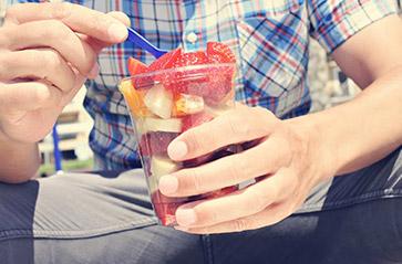 Fruktozė trukdo riebalų deginimui